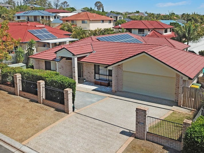 5 THE RISE, Underwood, Qld 4119