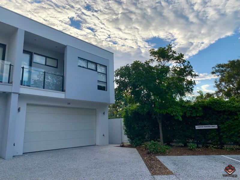 V26/ 323 Bayview Street, Hollywell, Qld 4216