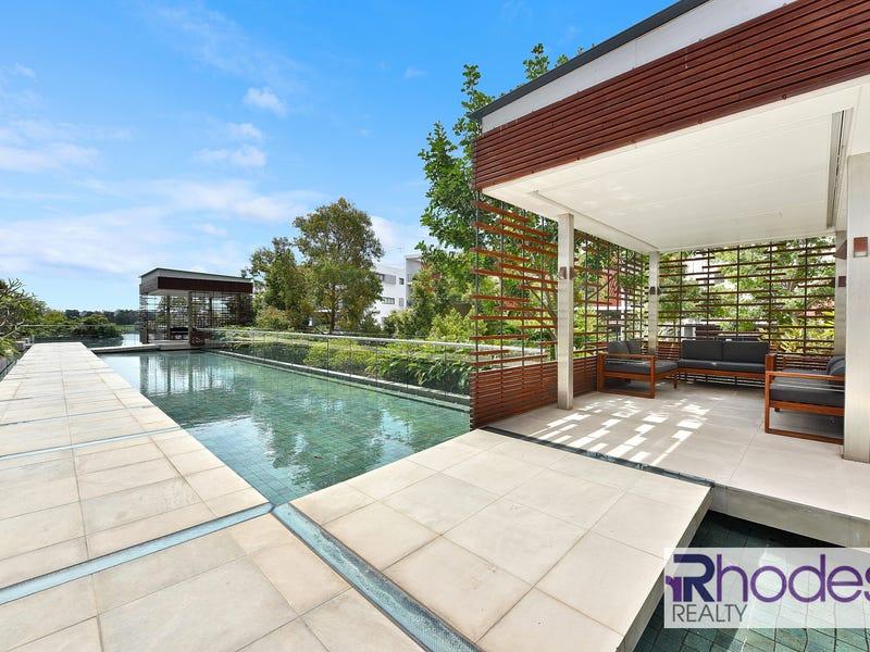 B604/3 Timbrol Avenue, Rhodes, NSW 2138