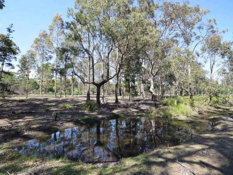 Lot 305 Swanwood Rise, Worrigee, NSW 2540
