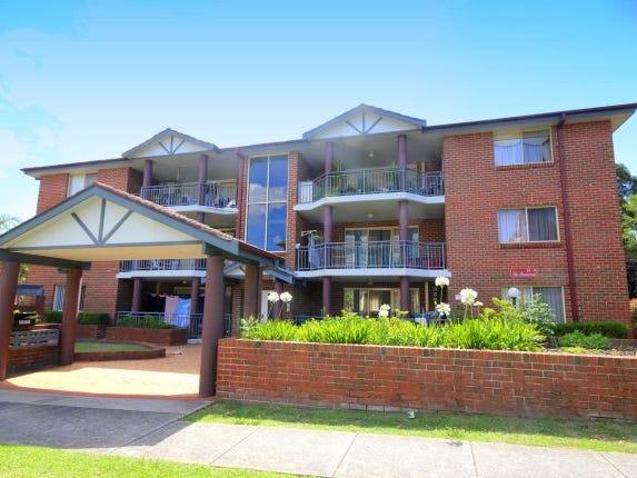 9/84-86 Brancourt Avenue, Yagoona, NSW 2199