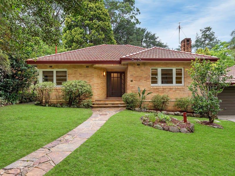 56 Bent Street, Lindfield, NSW 2070