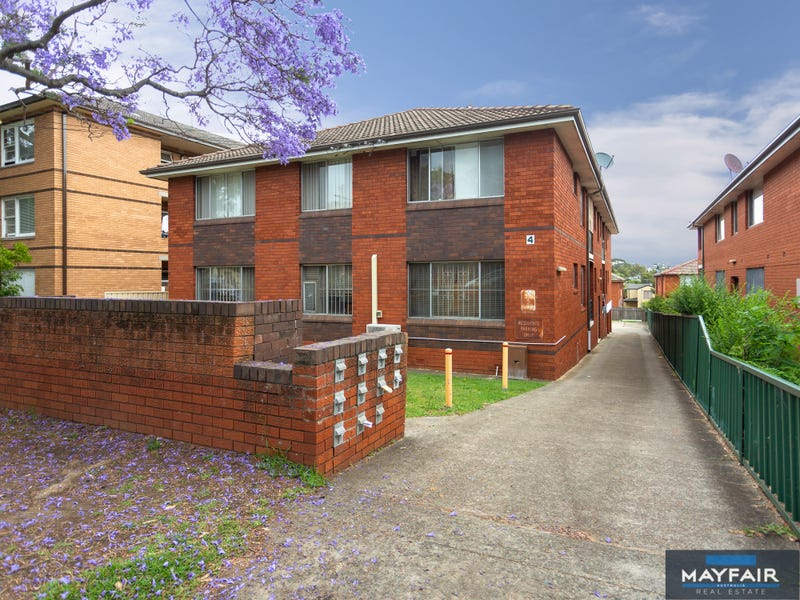 8/4 Shadforth Street, Wiley Park, NSW 2195