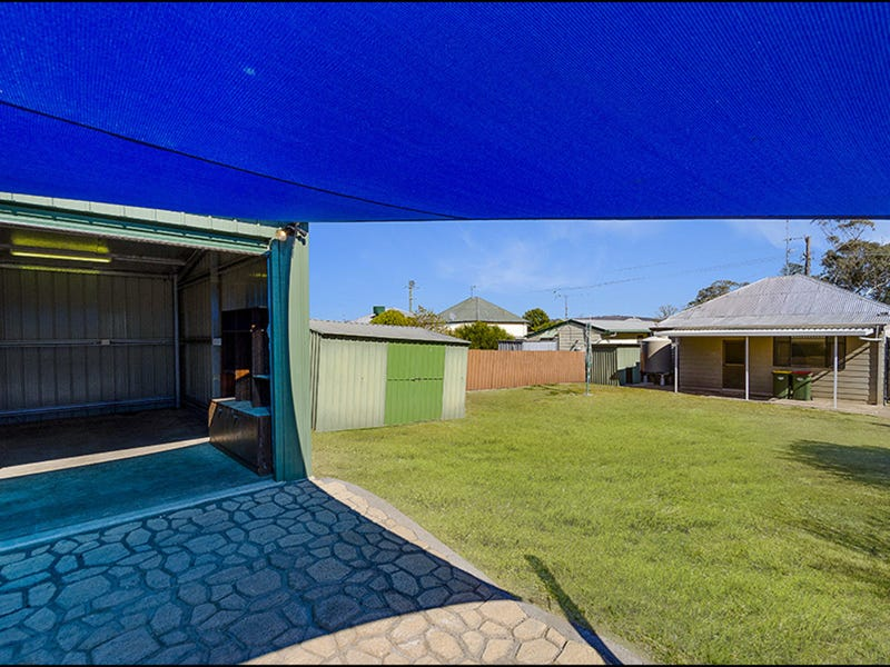 164 Dewhurst Street, Werris Creek, NSW 2341