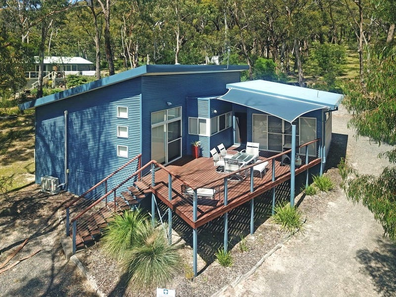 58 High Rd, Halls Gap, Vic 3381