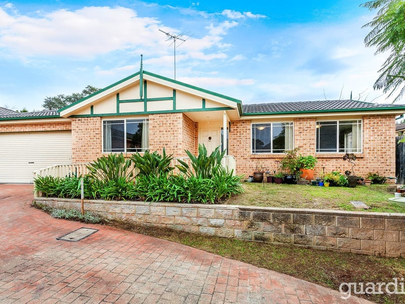 8 Griffith Close, Galston, NSW 2159