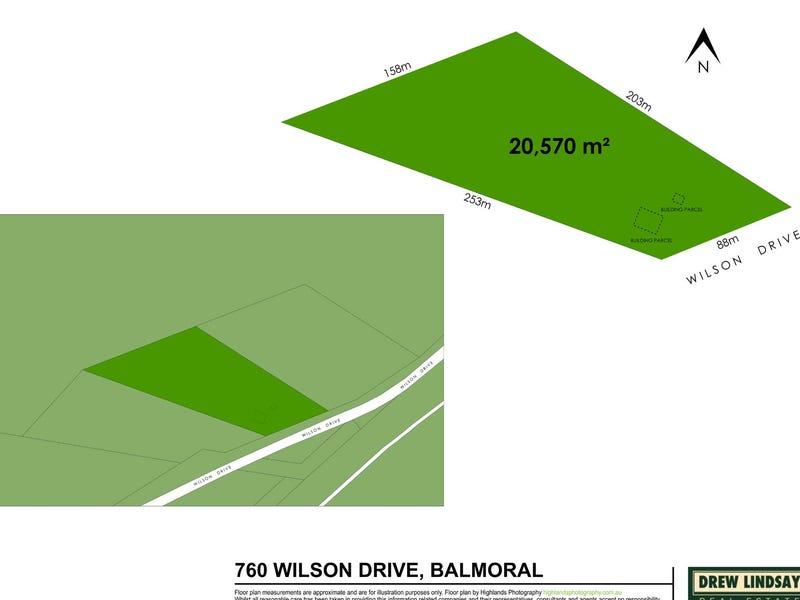 760 Wilson Drive, Balmoral, NSW 2571