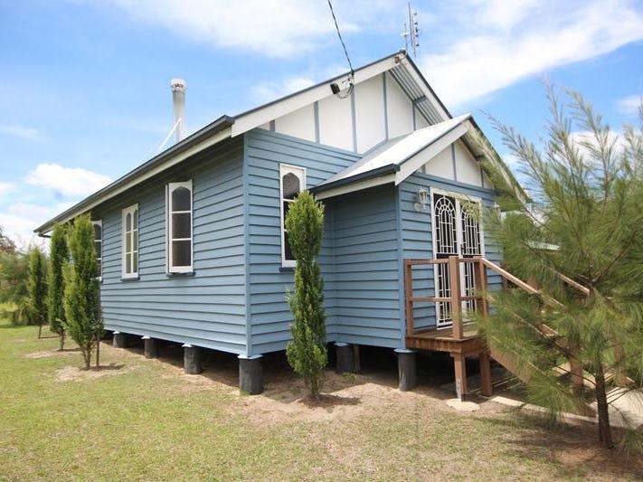 18 Pine Crescent, Dalveen, Qld 4374