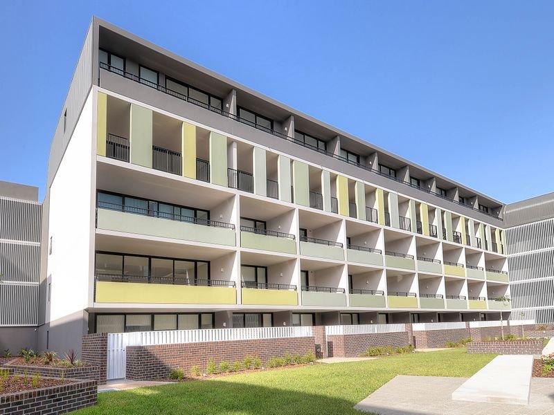 49/201-207 Barker Street, Randwick, NSW 2031