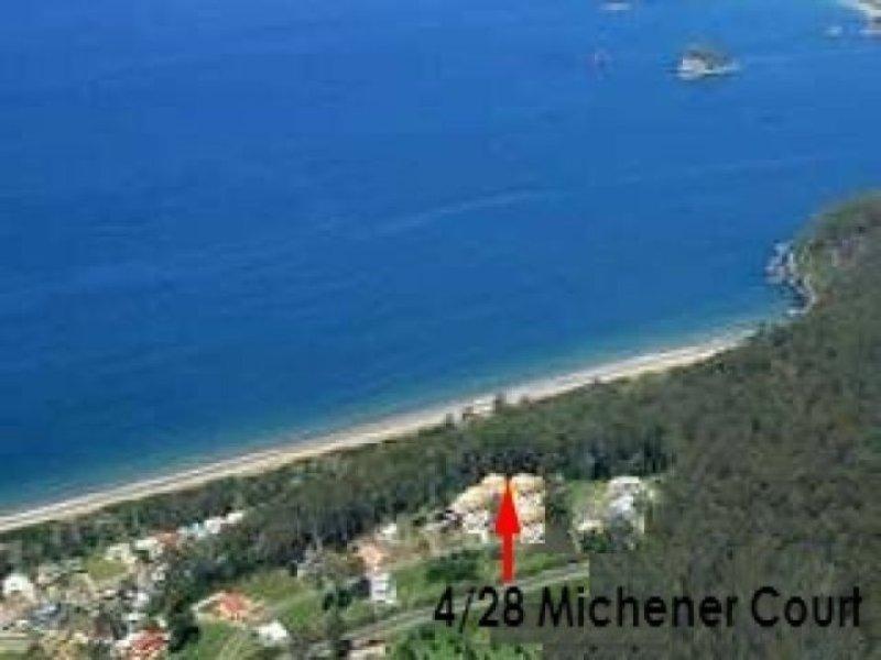 4/28 Michener Court, Long Beach, NSW 2536