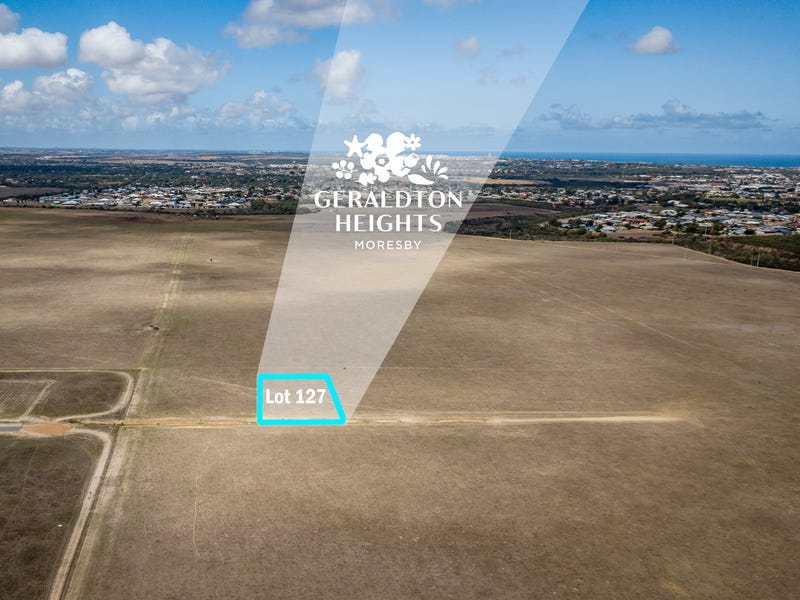 Proposed Lot 127 Wisteria Parade, Moresby, WA 6530