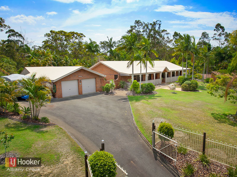 5 Gibson Court, Cashmere, Qld 4500