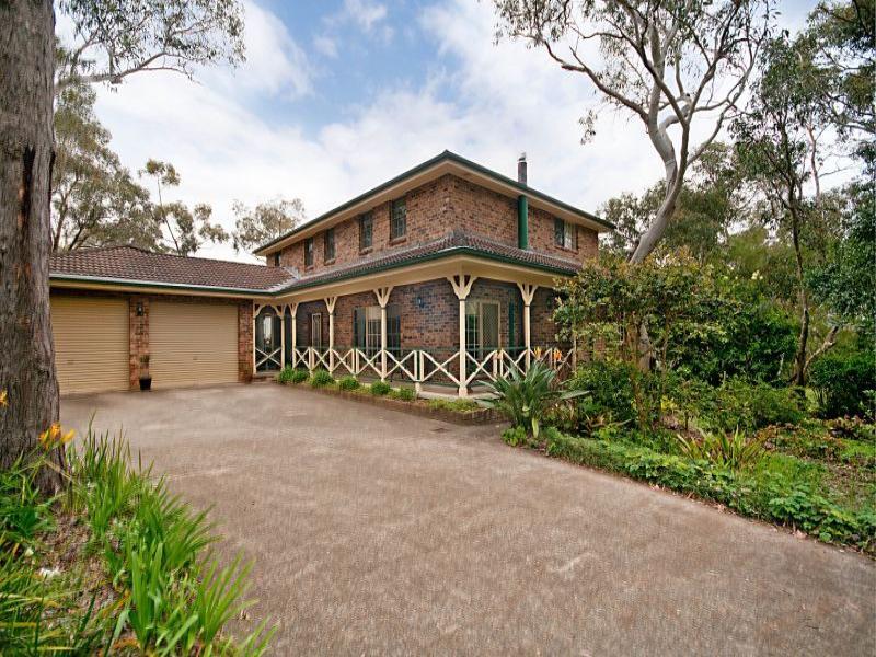 28 Calderwood Road, Galston, NSW 2159