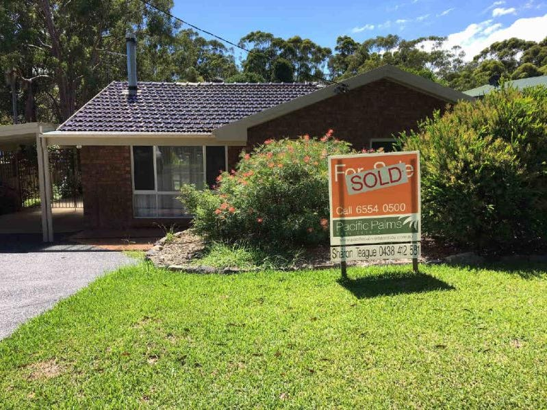 16  Third Ridge Rd, Smiths Lake, NSW 2428