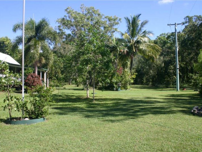 Address available on request, Cromarty, Qld 4809