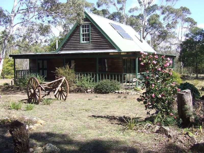 85 Half Moon Road, Mongarlowe, NSW 2622