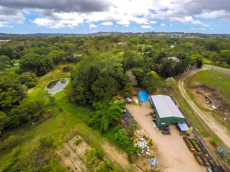 54 Mullers Road, West Woombye, Qld 4559