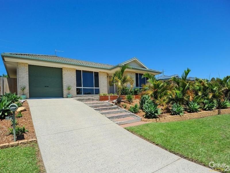 63 Soren Larsen Crescent, Boambee East, NSW 2452