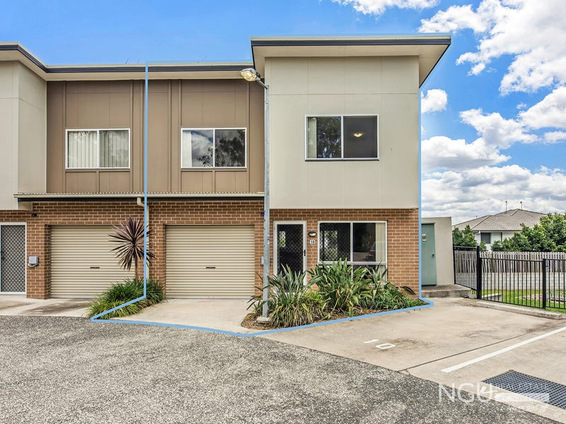 10/39 River Road, Bundamba, Qld 4304