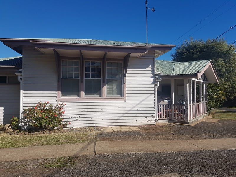 22 Tooth Street, Nobby