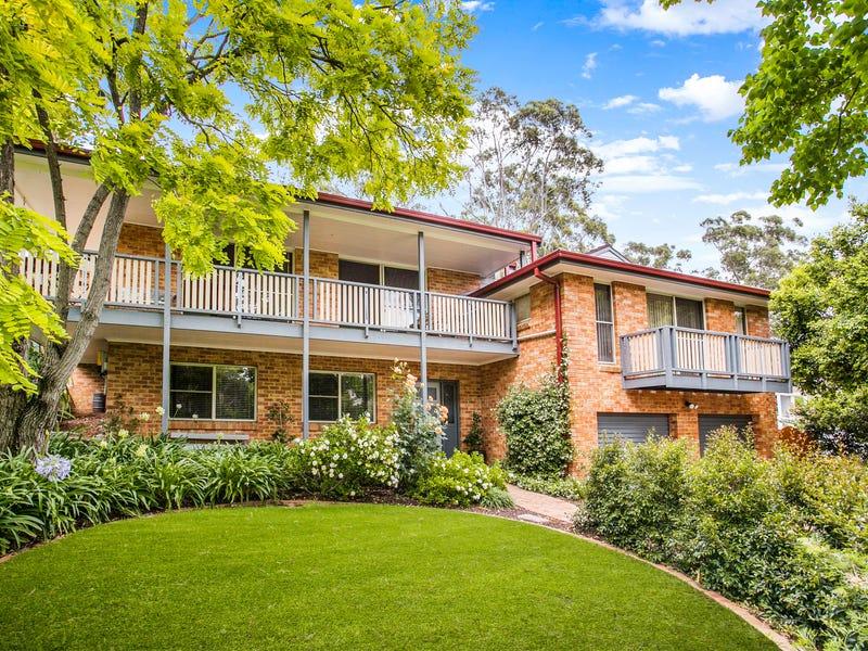 21 Hancock Drive, Cherrybrook, NSW 2126