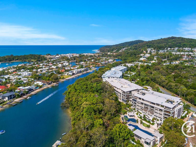 23/10 Serenity Close, Noosa Heads, Qld 4567