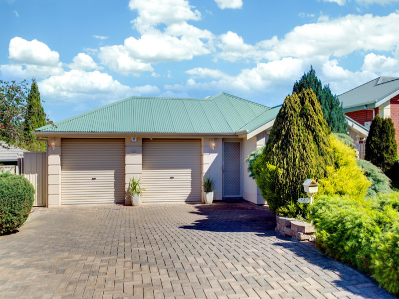 14 Sir Joseph Banks Crescent, Golden Grove, SA 5125