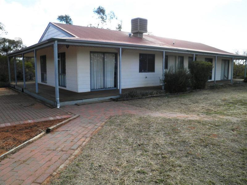 389 Sculthorpe Road, Nangiloc, Vic 3494