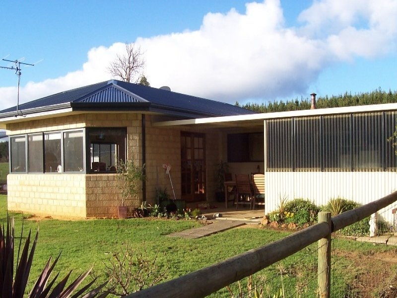 1708 MUNGALUP ROAD, Wellington Forest, WA 6236