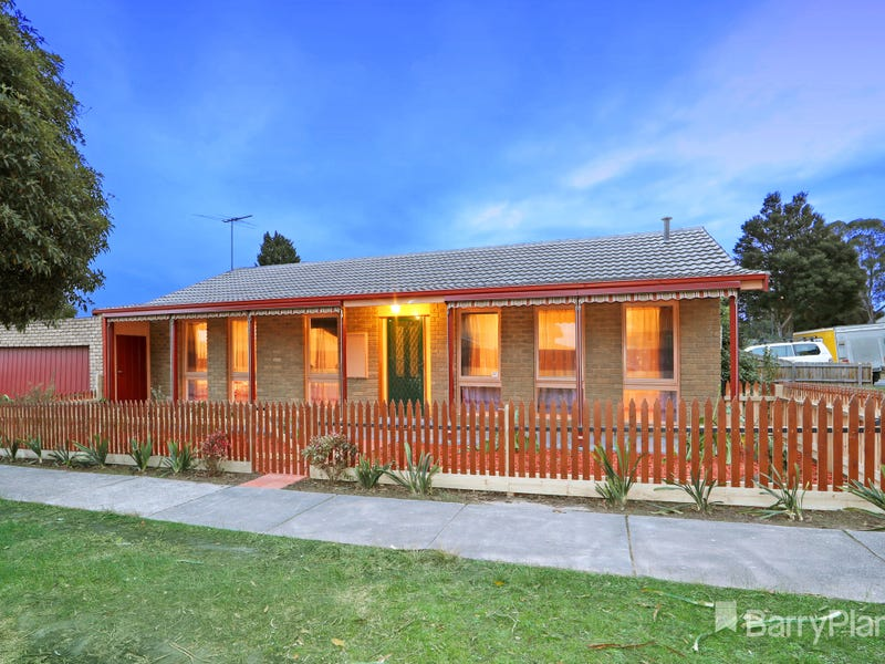 26 Tamboon Drive, Rowville, Vic 3178