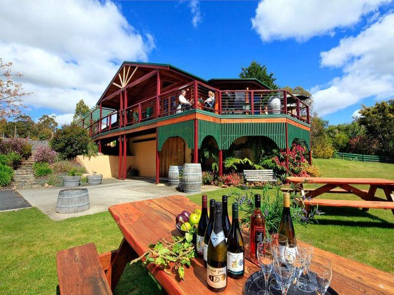 60 Gillams Road, Barringwood Park Vineyard, Lower Barrington, Tas 7306