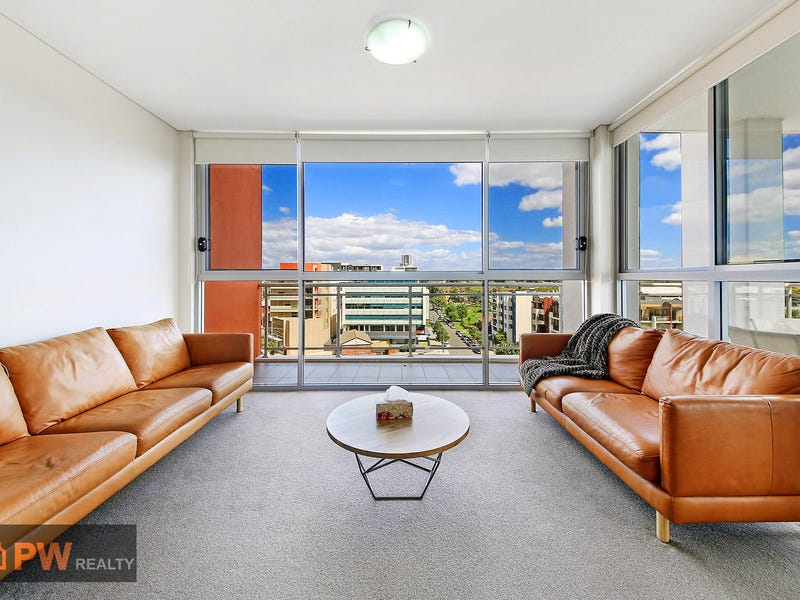 A701/87-91 Campbell Street, Liverpool, NSW 2170