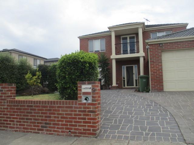 3 Overbank Street, Roxburgh Park, Vic 3064