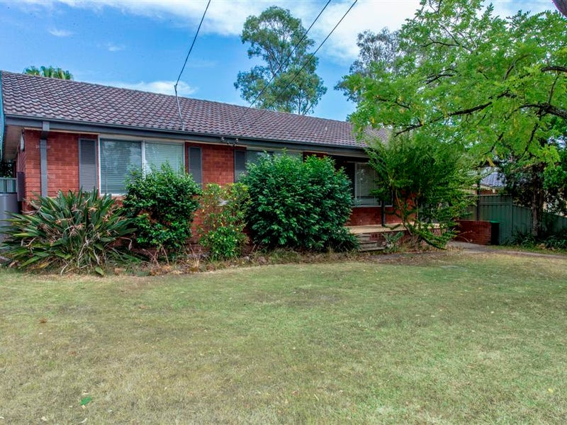 14 Girra Avenue, South Penrith, NSW 2750