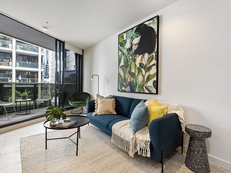 903/45 Claremont Street, South Yarra, Vic 3141