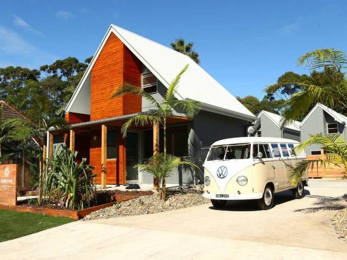 10/18-20 Sunrise Boulevard, Byron Bay, NSW 2481
