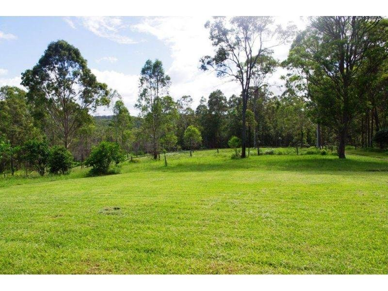 676 Wilsons Pocket Road, Wilsons Pocket, Qld 4570
