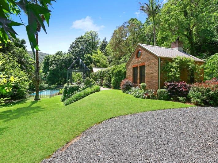 594 Brush Creek Road, Cedar Brush Creek, NSW 2259