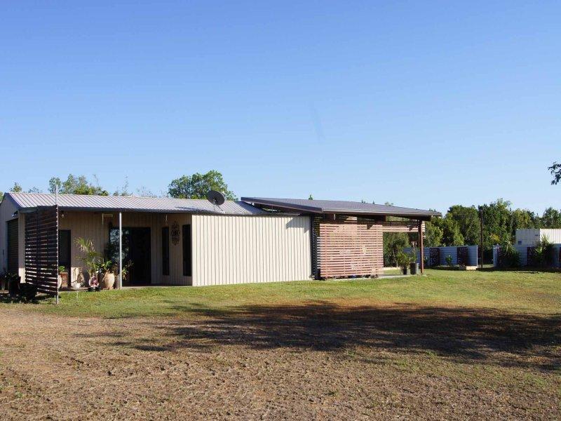 199 Bluff Road, Millchester, Qld 4820