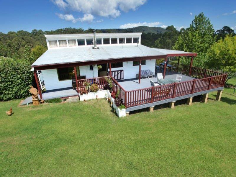 Address available on request, Waukivory, NSW 2422