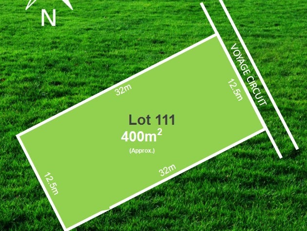Lot 111 Voyage Circuit, Corio, Vic 3214