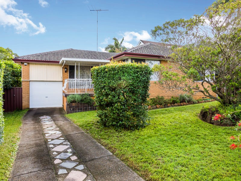132 Lanhams Road, Winston Hills, NSW 2153