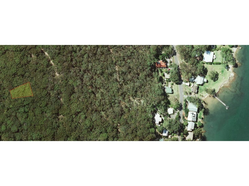 750A Crest Road, North Arm Cove, NSW 2324