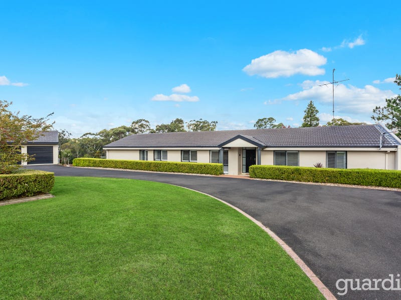 7 Sorbello Place, Kenthurst, NSW 2156
