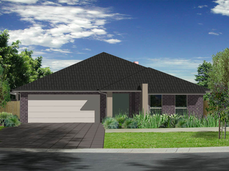 Lot 521 Coobowie Drive, The Ponds, NSW 2769