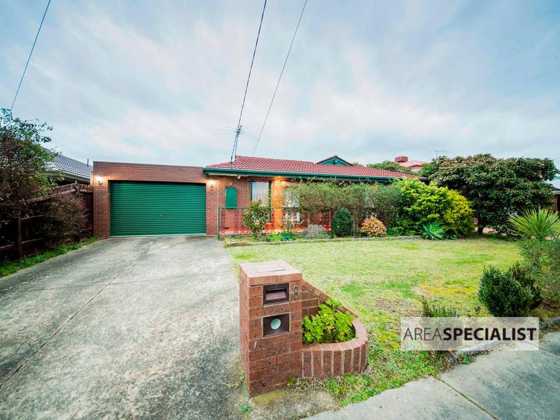 8 Matthew Court, Hampton Park, Vic 3976