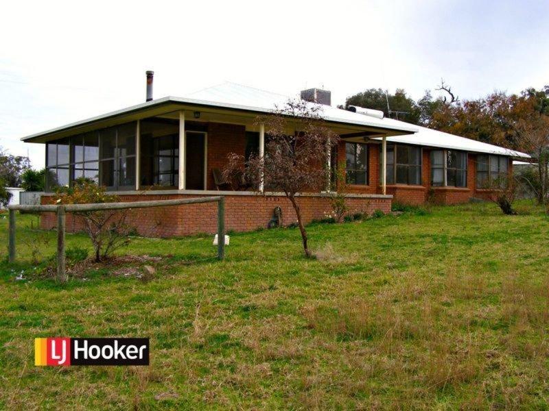 1049 Reserve Creek Road, Delungra, NSW 2403