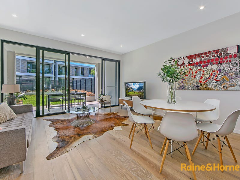 16A David Ave, North Ryde, NSW 2113