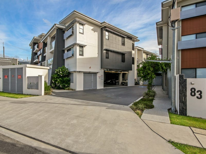 311/83 Lawson Street, Morningside, Qld 4170