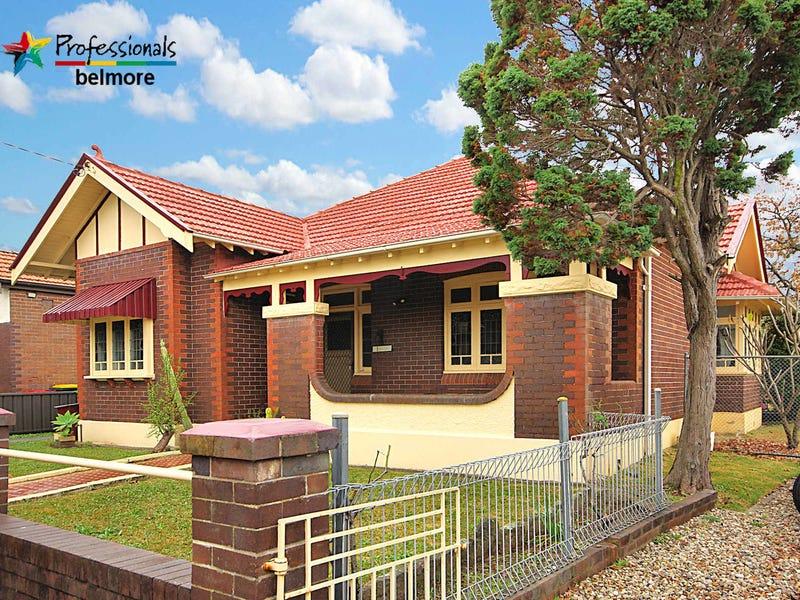 1 Adelaide Street, Belmore, NSW 2192